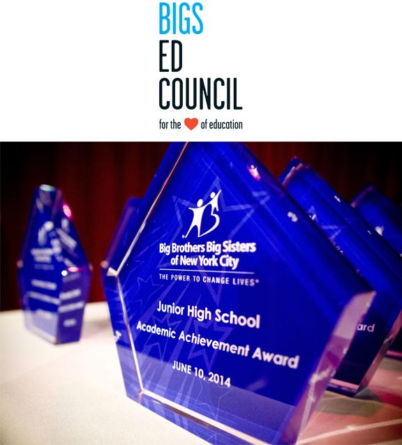 Bigs Education Council Logo